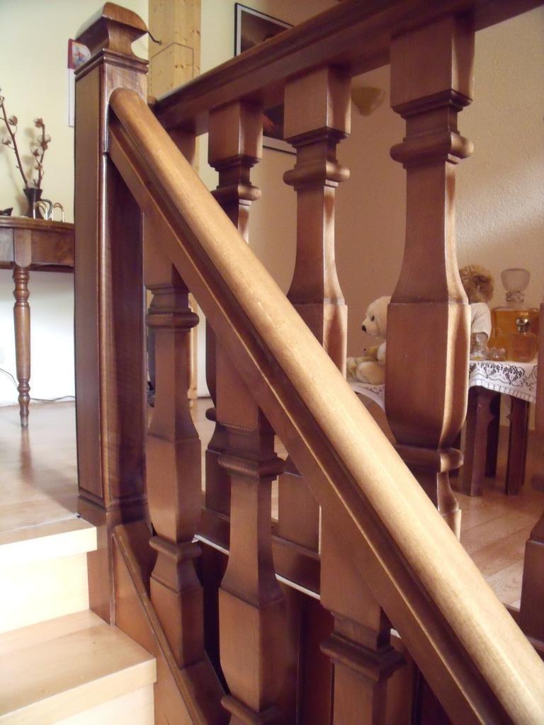 escalier rusti 2