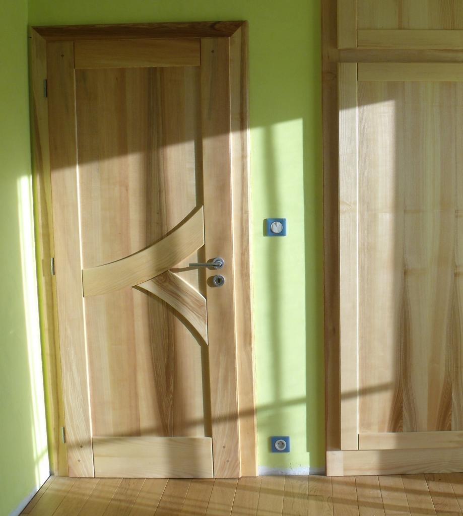 Porte et portes de placard