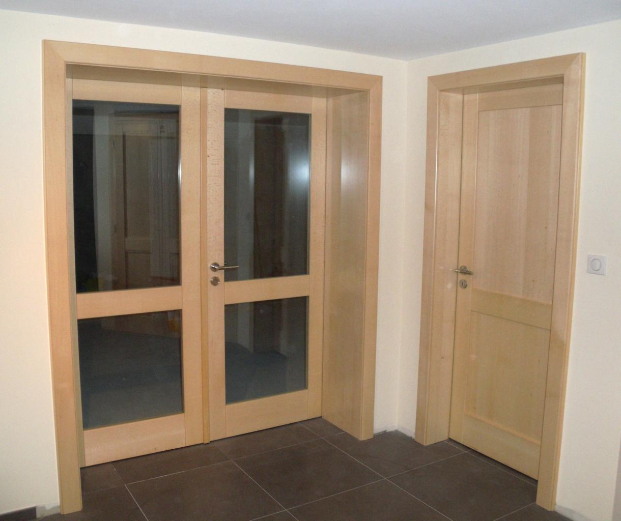 Rutiporte lavigne portes int rieures for Porte placard vitree