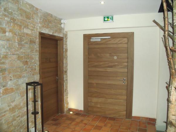 Porte spa