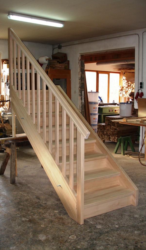 escalier simple